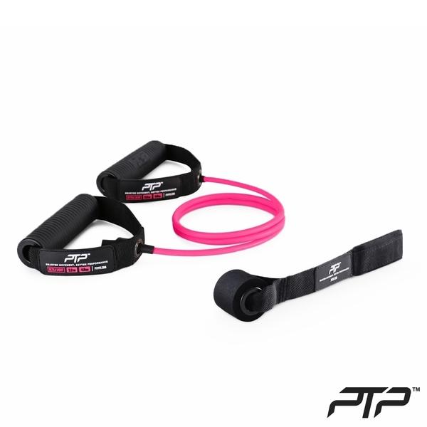 【線上體育】PTP彈力繩隨身組 L1 (2.2公斤) PP-PTP-1001