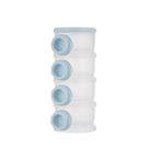 小獅王辛巴 溜滑梯專利衛生奶粉盒-菈藍186元