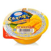 日本TARAMI水果屋果凍黃桃芒果椰果160g