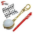 TTYGJ高爾夫劃線器 golf畫球DIY 配件