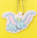 【震撼精品百貨】Dumbo_小飛象~迪士尼小飛象吊牌/吊飾-粉#71642