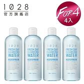 【團購組】1028淨嫩肌深層卸妝水-清爽型 250ml(4入)