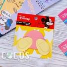 正版 DISENY 迪士尼系列 米奇米妮 屁屁造型便利貼 便條紙 米奇款 COCOS DM040