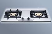 【歐雅系統家具】櫻花 SAKURA G-252K 二口爐