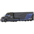 TOMICA CARS CARS 3 黑風暴傑克遜運輸車_ DS61595