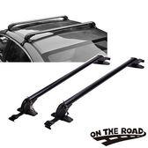 【ON THE ROAD】夾門式車頂行李架/橫桿 通過ARTC車測中心認證