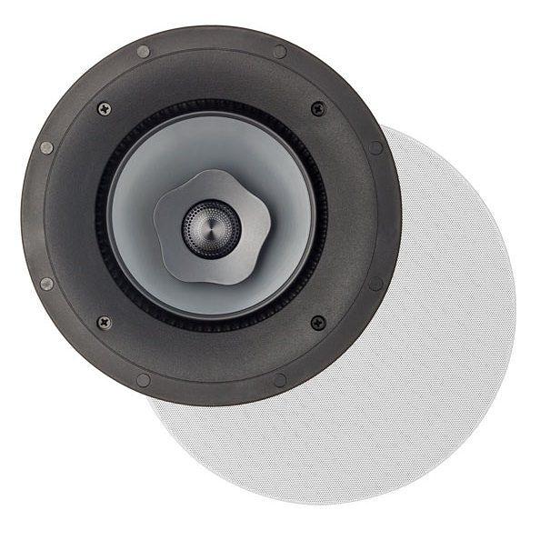 【名展影音◆台北館】加拿大原裝進口 Paradigm CI Pro P80-RX 圓形崁入無邊框喇叭/對