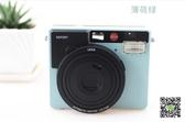 拍立得 Leica/徠卡 SOFORT一次成像立拍立得相機白橘粉綠四色 LIMO特別版 雙12狂歡