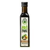 健康族~AVO-Pure100%冷壓初榨酪梨油(大蒜風味)250ml/罐