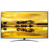 (含標準安裝)送夏普除濕機★LG 65吋一奈米4K電視直下式黑更黑65SM9000PWA