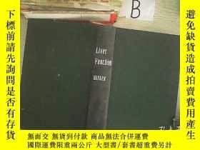 二手書博民逛書店Liver罕見function 肝功能Y261116