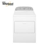 [Whirlpool 惠而浦]12公斤瓦斯型直立式乾衣機 WGD5000DW