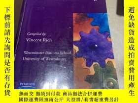 二手書博民逛書店BUSINESS罕見DECISION MAKING(業務決策)(