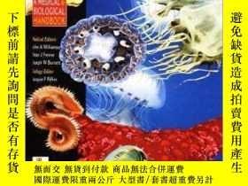 二手書博民逛書店Venomous罕見& Poisonous Marine Animals-有毒海洋動物Y361738 John