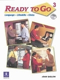 二手書博民逛書店 《READY TO GO (3).》 R2Y ISBN:0131776452│SASLOW