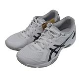 (C3)ASICS 亞瑟士 (女) GEL-ROCKET 10 排球鞋 羽球鞋 1072A056-101 [陽光樂活=]