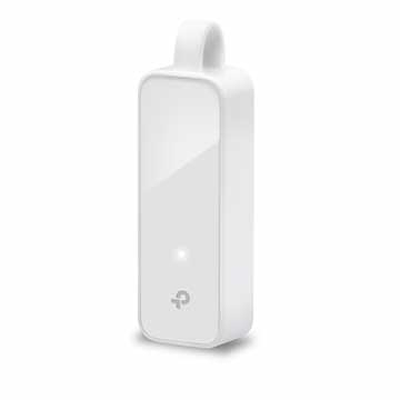 TP-Link UE300 USB3.0 Gigabit乙太網路外接網卡