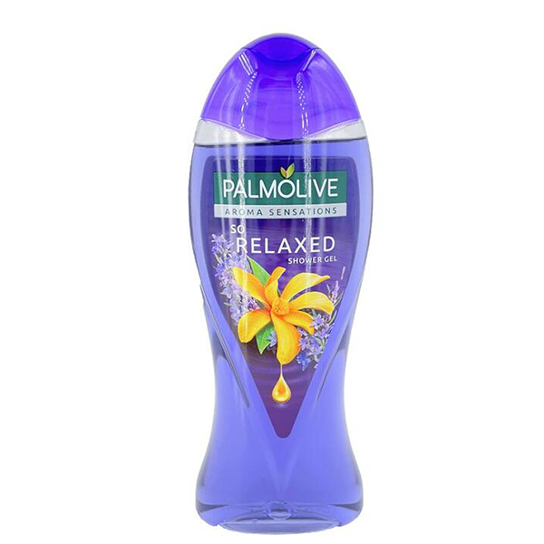 英國進口 Palmolive 沐浴乳 Relaxed 放鬆款 500ml