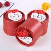雙12狂歡購 創意糖盒結婚喜糖盒子韓式浪漫個性婚禮小禮盒裝糖用的盒包裝