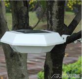 太陽能燈戶外庭院燈led家用超亮人體感應新農村防水路燈室外壁燈  潮流前線