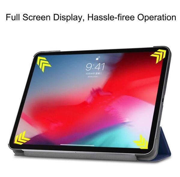 蘋果IPAD Pro 11吋 個性創意掀蓋皮套 平板11吋保護套 可愛平板翻蓋殼 蘋果平板支架殼 掀蓋皮套