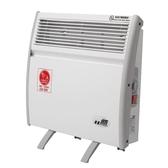 北方 對流式電暖器 房間/浴室兩用 CN500 六段恆溫設計