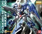 鋼彈模型 MG 1/100 00鋼彈 七劍形態G 機動戰士00V戰記 TOYeGO 玩具e哥