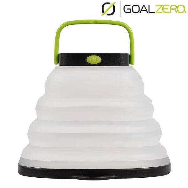 『VENUM旗艦店』Goal Zero Crush Light太陽能LED戶外折疊燈 32012
