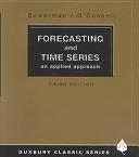 二手書博民逛書店《Forecasting and Time Series: An Applied Approach》 R2Y ISBN:0534379699