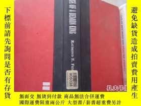 二手書博民逛書店RAGE罕見OF A BEMON KINGY24921 Raym