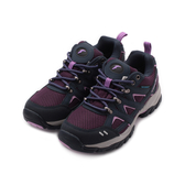 GOODYEAR 山行者戶外登山鞋 紫 GAWO92427 女鞋 鞋全家福