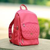背包客Q5休閒雙肩攝影包日韓70D 700D女攝影師單反相機包輕便背包·享家生活館