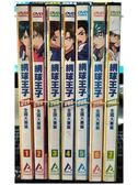 影音專賣店-U00-525-正版DVD【網球王子OVA全國大賽篇 1+2+3+4+5+6+7 國日語】-套裝動畫