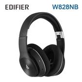 Edifier W828NB主動抗噪立體聲全罩式藍牙耳機 黑