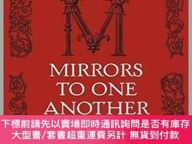 二手書博民逛書店預訂Mirrors罕見To One Another - Emotion And Value In Jane Aus