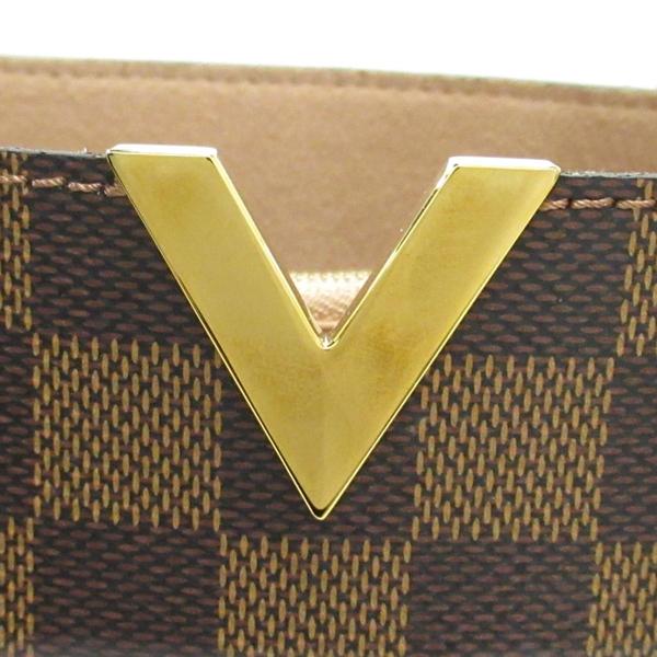 LOUIS VUITTON LV 路易威登 棋盤格手提肩背兩用包 Kensington N41435【BRAND OFF】