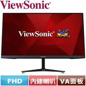 ViewSonic優派 27型 VX2718-P-MHD 電競螢幕