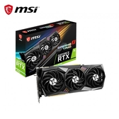 微星MSI GeForce RTX 3090 GAMING X TRIO 24G PCI-E顯示卡