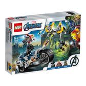 樂高 LEGO 76142 Avengers Speeder Bike Attack