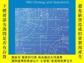 二手書博民逛書店Innovation罕見And It In An International Context: R&d Strat