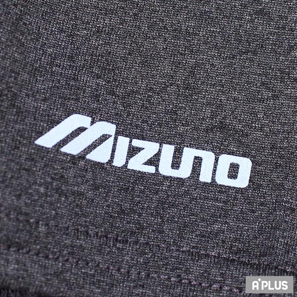 MIZUNO 女 1906 圓領T(短) - D2TA021214