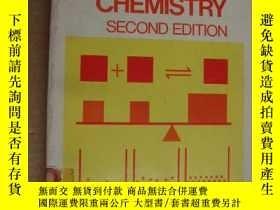 二手書博民逛書店In罕見preparation for college chem