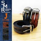 皮帶-細凌型洞皮帶---男女生均可使用~設計特色款《702131》共3色【現貨】『RFD』