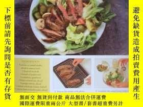 二手書博民逛書店The罕見Ultimate Barbecue CookbookY