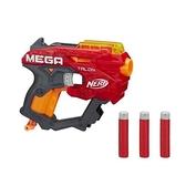 《 NERF 樂活打擊 》巨彈系列神射釘槍射擊器 / JOYBUS玩具百貨
