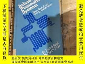 二手書博民逛書店Industrial罕見Pneumatic Systems Co
