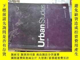 二手書博民逛書店c0005urban罕見studies vol.46 no.81