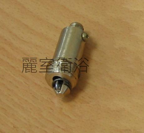 【麗室衛浴】MD19落水頭專用軸心 按壓式排水器用 M-038-2