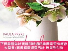 二手書博民逛書店Everyday罕見Flowers: Flowers to Beautify and Decorate the H