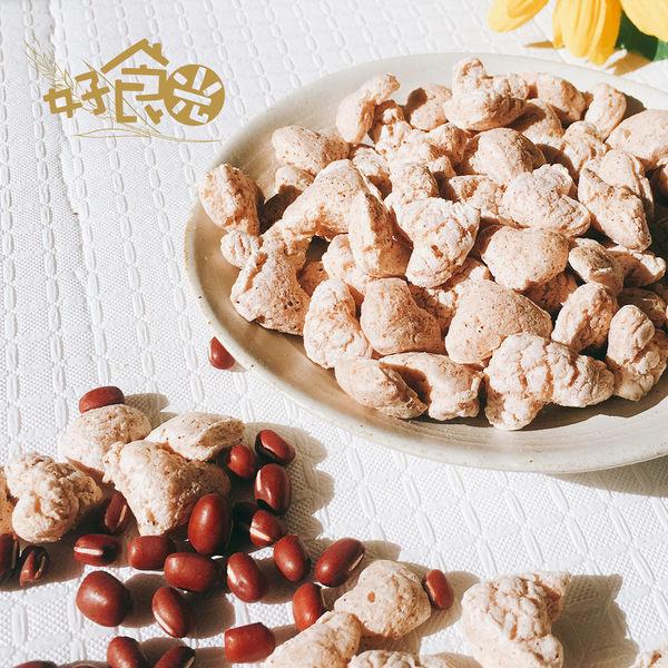 好食光 紅豆紅薏仁膨米香(28g) 無加糖快速朝食新選擇